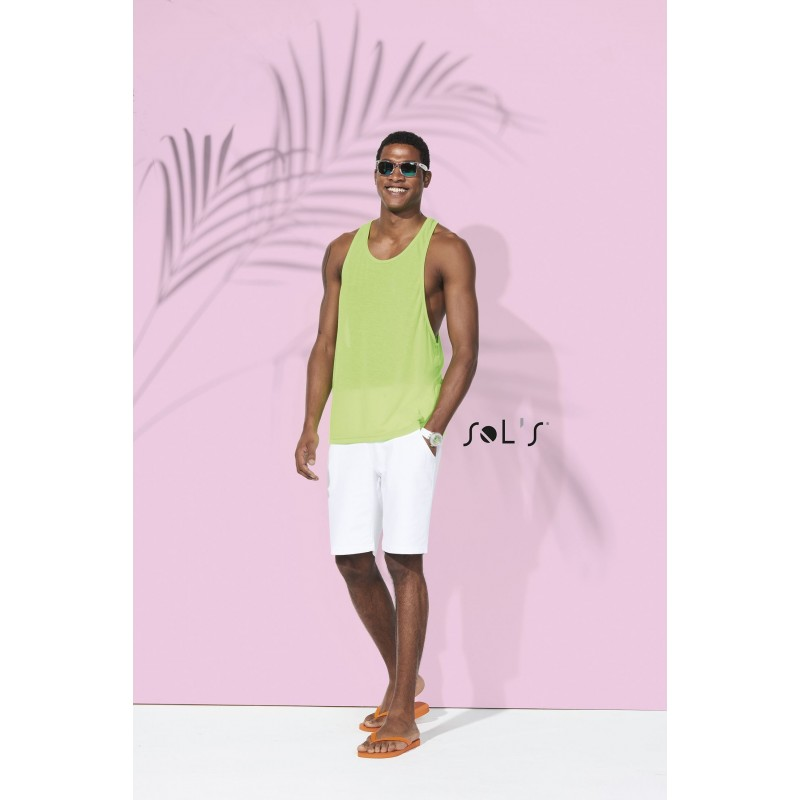 Tee-shirt-polyester Jamaica