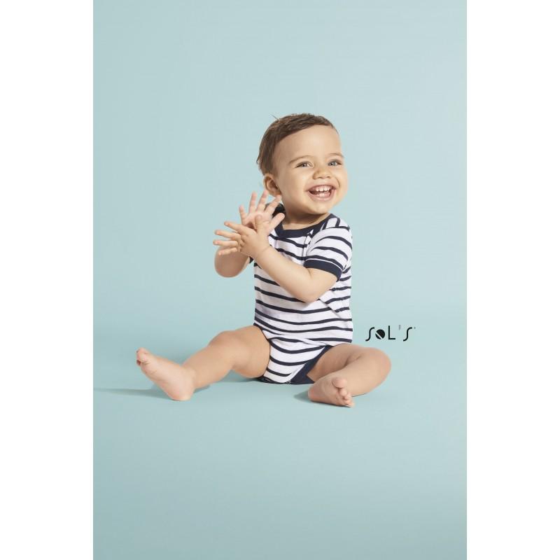 Enfant Miles baby