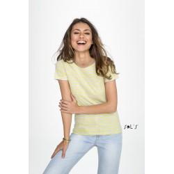 Tee-shirt-coton Miles women