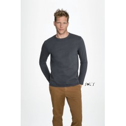 Tee-shirt-coton Imperial lsl men