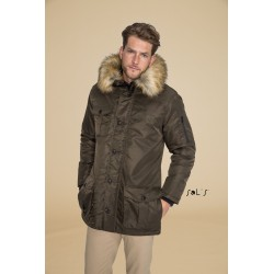 Parka-blouson Ryan men