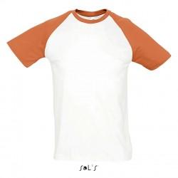 Tee-shirt-coton Funky