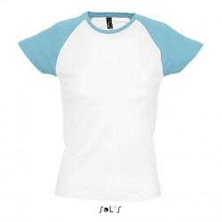 Tee-shirt-coton Milky