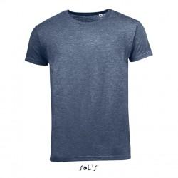 Tee-shirt-coton Mixed men