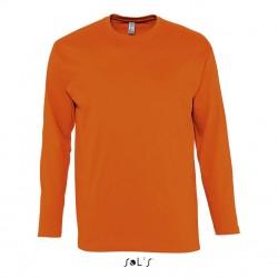 Tee-shirt-coton Monarch