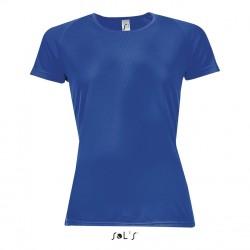 Tee-shirt-polyester Sporty women