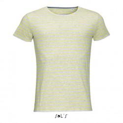 Tee-shirt-coton Miles men