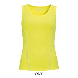 Tee-shirt-polyester Rio