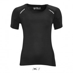 Tee-shirt-polyester Sydney women