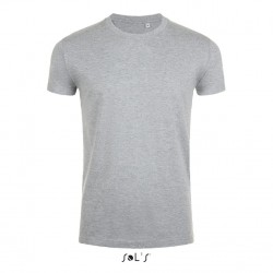 Tee-shirt-coton Imperial fit