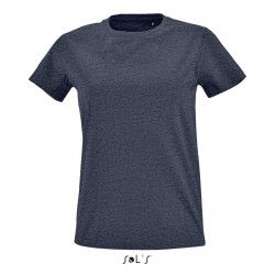 Tee-shirt-coton Imperial fit women