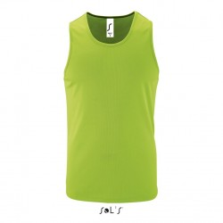 Tee-shirt-polyester Sporty tt men