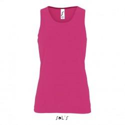 Tee-shirt-polyester Sporty tt women