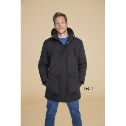 Parka-blouson Ross men