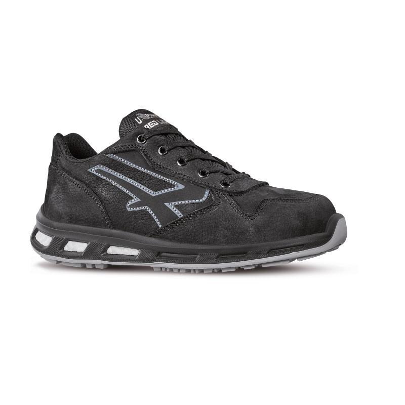 Chaussures-de-securite Redlion carbon - s3 src