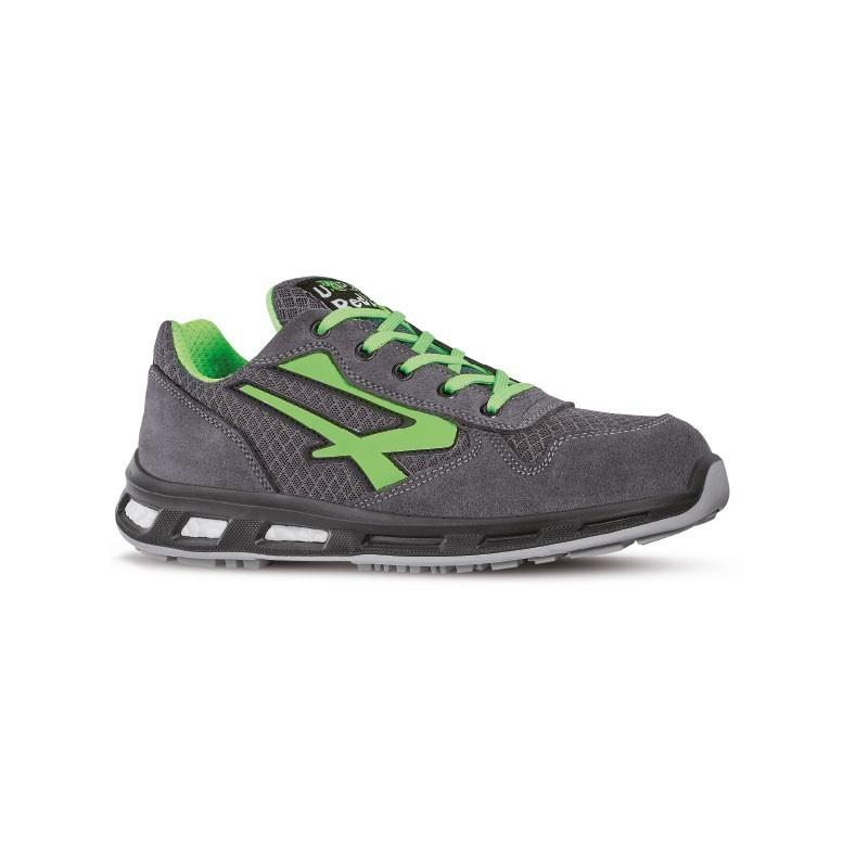 Chaussures-de-securite Redlion point - s1p src