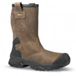 Chaussures-de-securite Alaska uk - s3 ci src