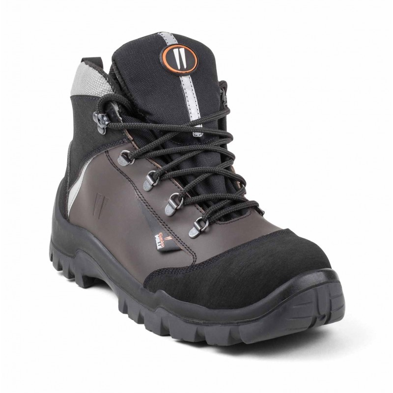 Chaussures-de-securite Hot cumin etanche - s3 an wr hi ci src