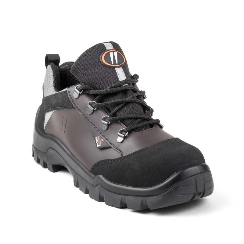 Chaussures-de-securite Cumin - s3 hi ci src