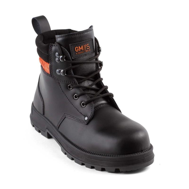 Chaussures-de-securite Monster - s3 src