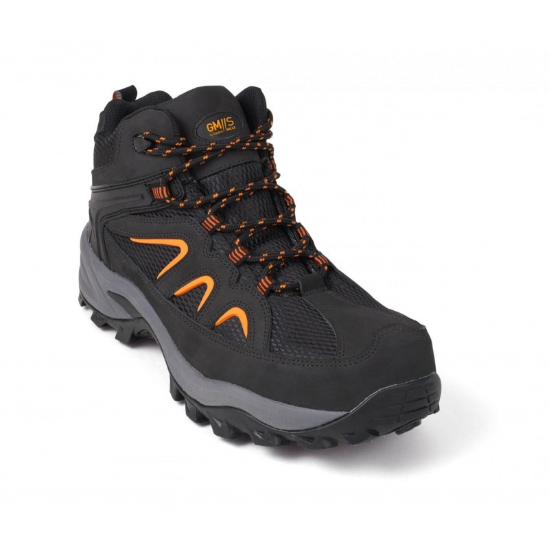Chaussures-de-securite Top hiker - s3 src