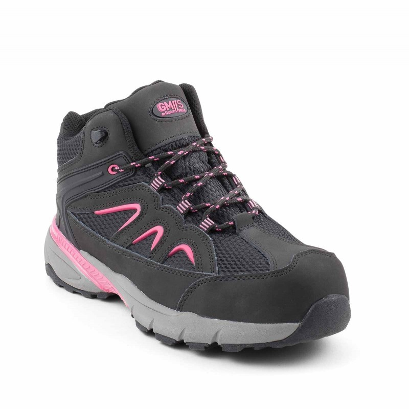 Chaussures-de-securite Top hiker lady - s3 hro src