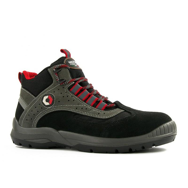 Chaussures-de-securite Samba - s3 src