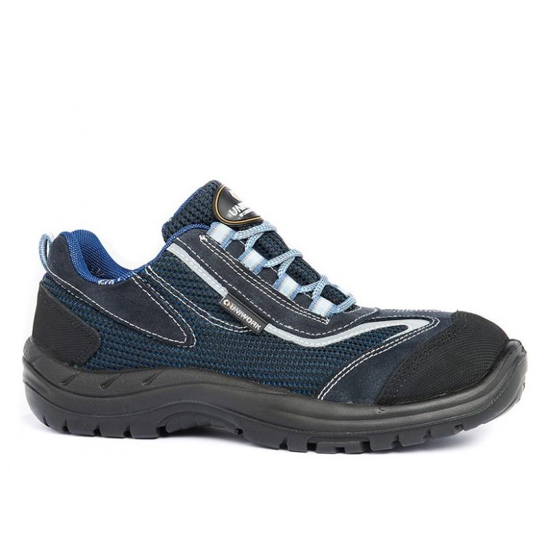 Chaussures-de-securite Aria - s1p scr