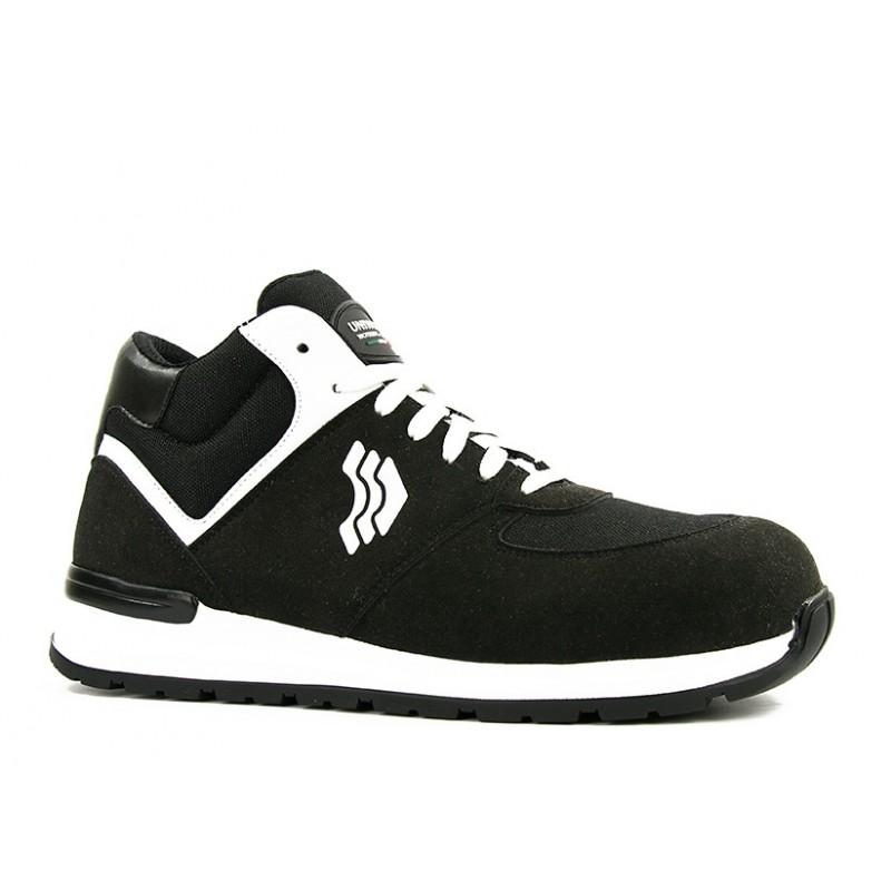 Chaussures-de-securite Dunk - s3 ci hi hro src