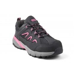 Hiker Lady - S3 HRO SRC