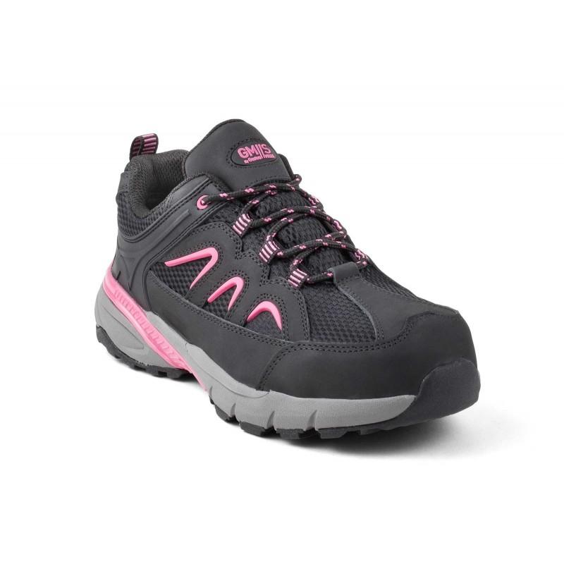 Chaussures-de-securite Hiker lady - s3 hro src
