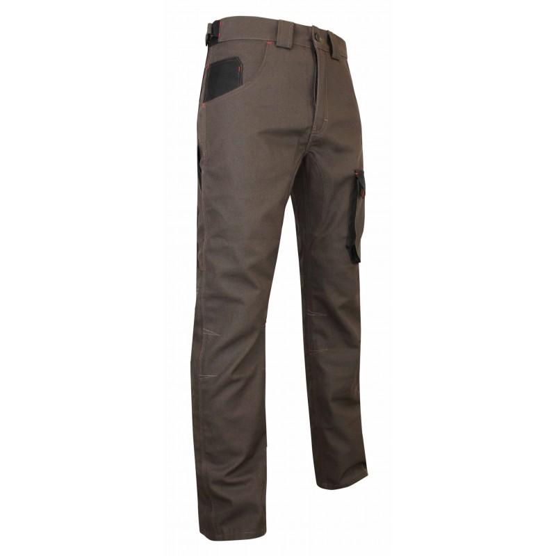 Pantalons-bermudas-jeans Terreau