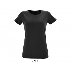 Tee-shirt-coton Regent fit women