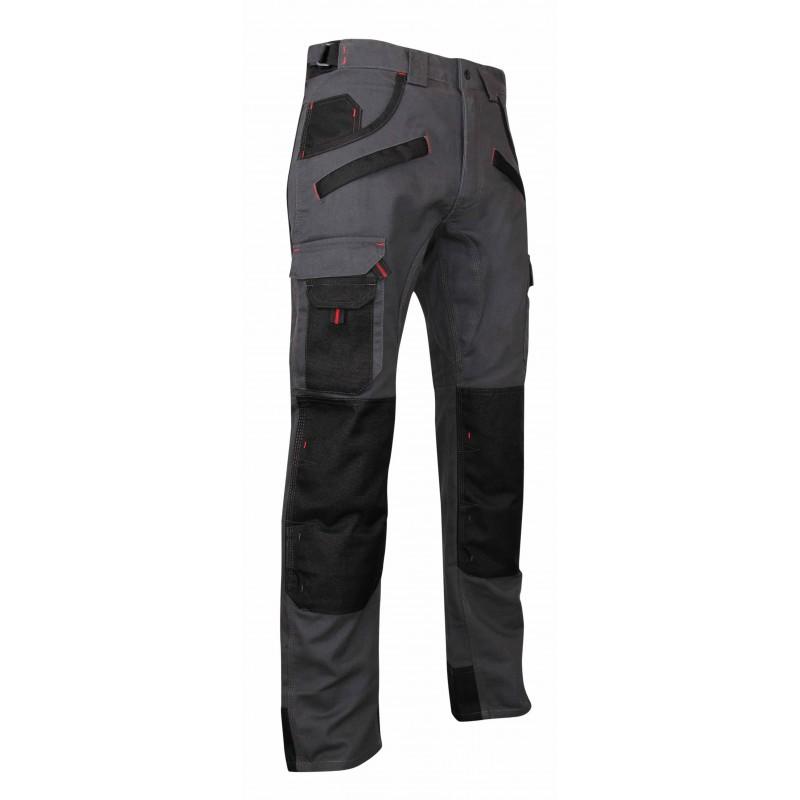 Pantalons-bermudas-jeans Argile