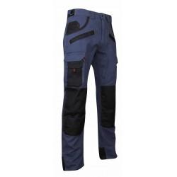 Pantalons-bermudas-jeans Briquet