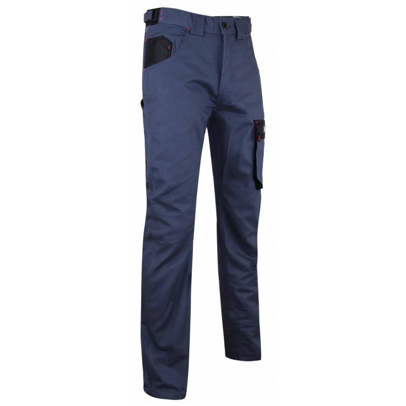 Pantalons-bermudas-jeans Etincelle