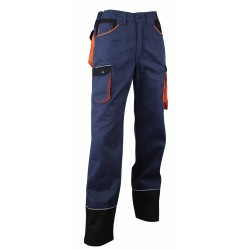 Pantalons-bermudas-jeans Herse