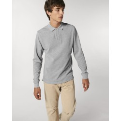 Polo Stanley Dedicator Long Sleeve