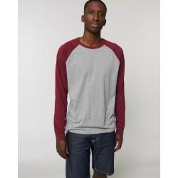 T-shirt Catcher Long Sleeve