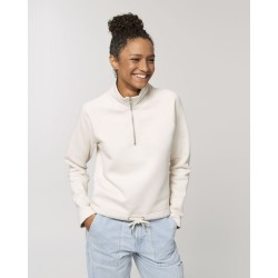 Sweat col rond Stella Tracker