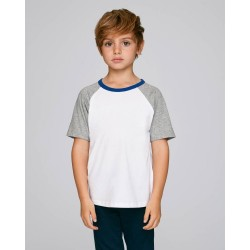 T-shirt Mini Jump Short Sleeve