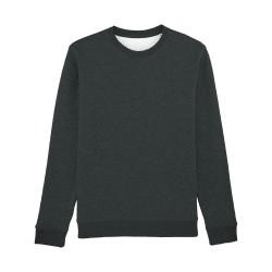 Crew-neck-sweatshirts Sweat col rond rise