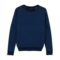 Crew-neck-sweatshirts Sweat col rond stella tripster denim