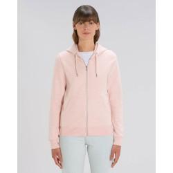 Zip-thru-sweatshirts Veste zippée stella editor
