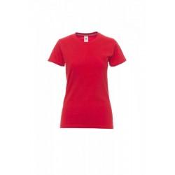 T-shirt Sunrise Femme