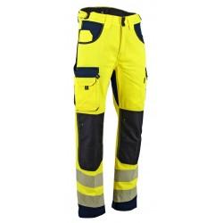 Pantalon Haute Visibilité Défense