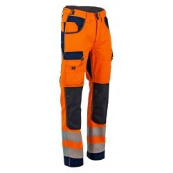 Pantalon Haute Visibilité Polarisation