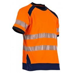 T-shirt Haute Visibilité Lampion