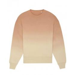T-shirt Radder dip dye