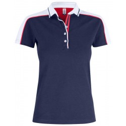 Polo Pittsford Femme